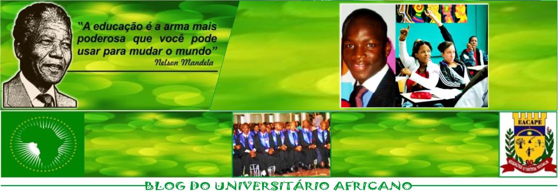Blog do Univ. Africano