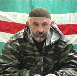 Aslan Maskadov