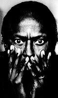 Miles Davis, 1985.