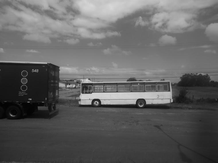 CA-- onibus - SC / BR