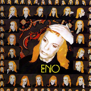 Meaning of A Certain Ratio - Brian Eno - Taking Tiger Mountain By Strategy