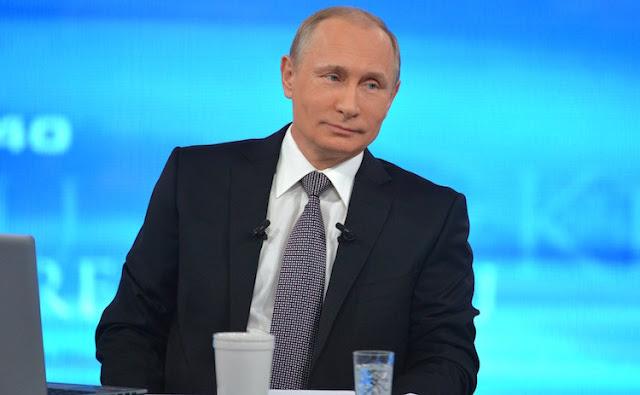 Путин считает недопустимым удешевление кредитов