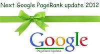 pagerank google update, Sehat Kita Semua