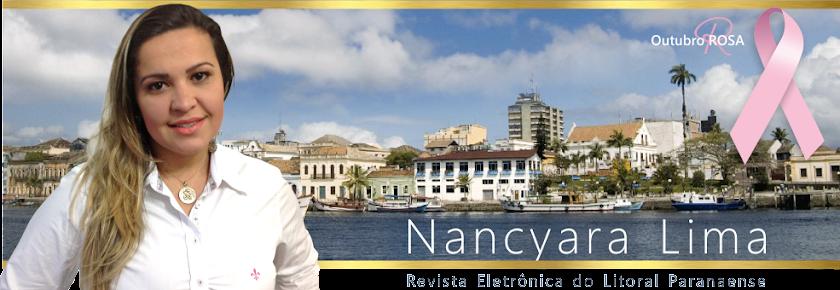 Nancyara Lima ♥ Jornalista