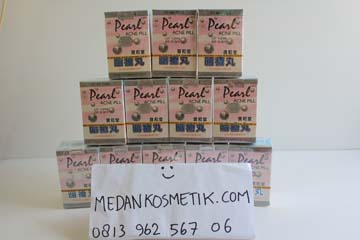 Pearl Acne Pills