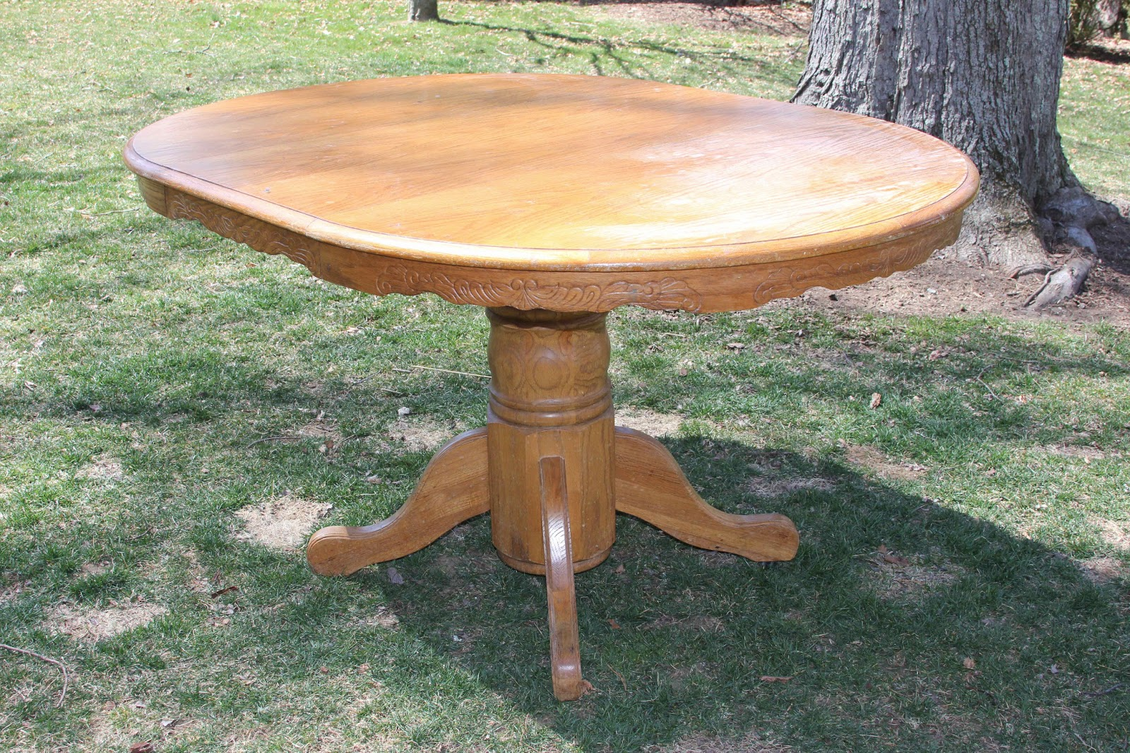 Craigslist dining table ethan allen dining table pads and for Craigslist dc free furniture