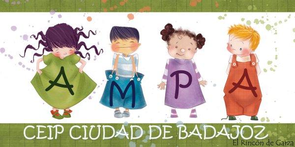 El blog del AMPA CEIP Ciudad de Badajoz