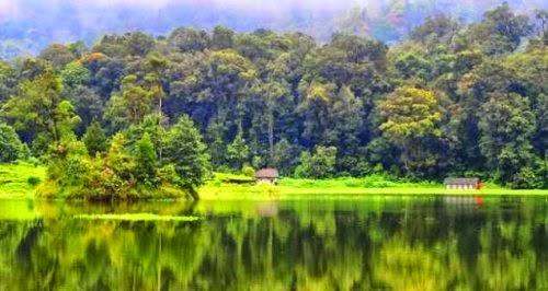 Tempat Wisata Paling Bagus di Bandung