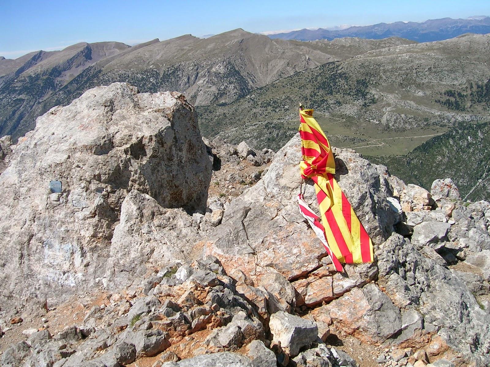 Pedraforca (El repte dels 100 cims)
