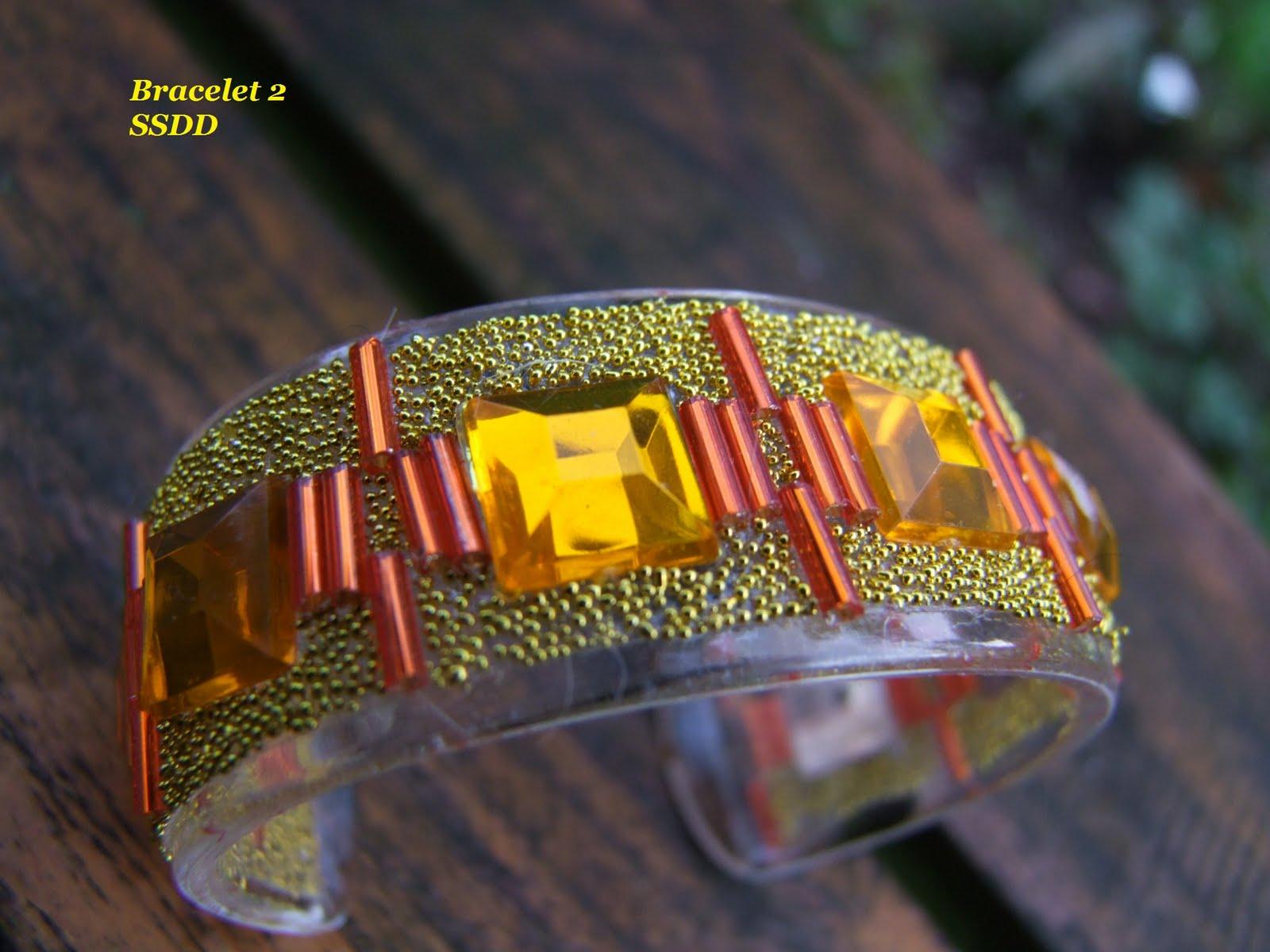 Favorit Sens sans dessus dessous: Bracelets de Stars (Sentosphère  JZ96
