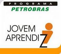 PETROBRÁS JOVEM APRENDIZ 2012- SP | RJ | SALVADOR