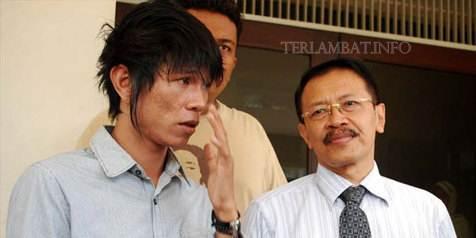Kasus Andika Cabuli ABG Desember 2012