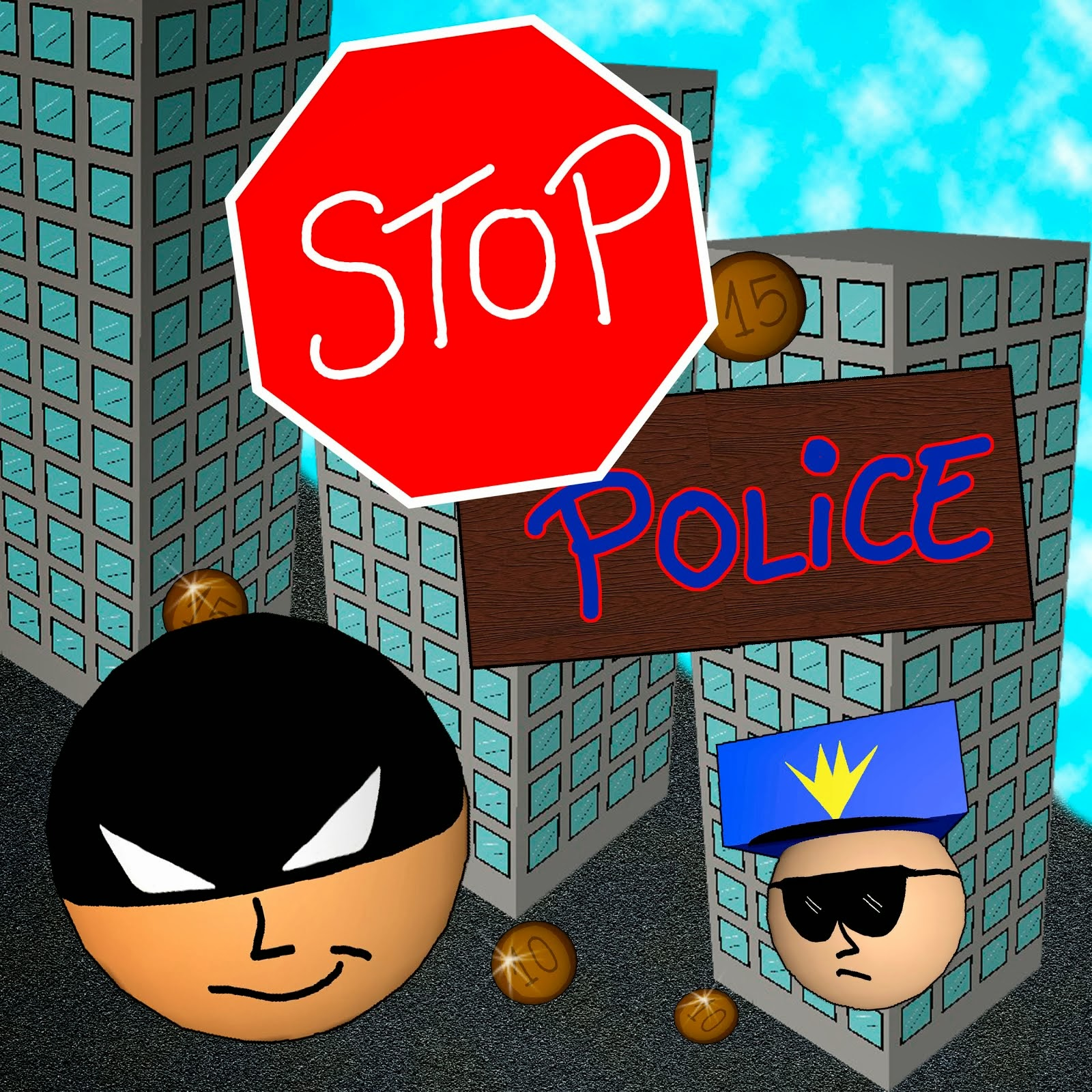 Stop Police