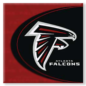 Web Oficial Atlanta Falcons