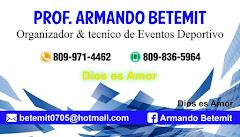 ARMANDO BETEMIT