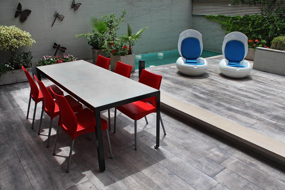 Deco cemento 11 11 15 for Pisos exteriores modernos
