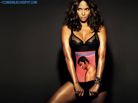 Halle Berry doesn't follow fashion trends