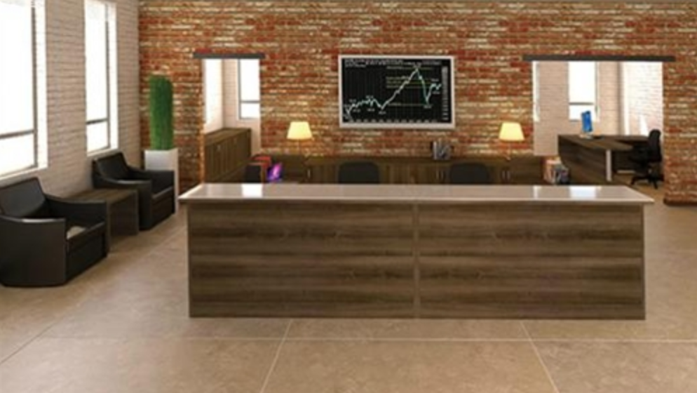 Office Anything Furniture Blog: Product Showcase: Popular Reception Stations Of 2014