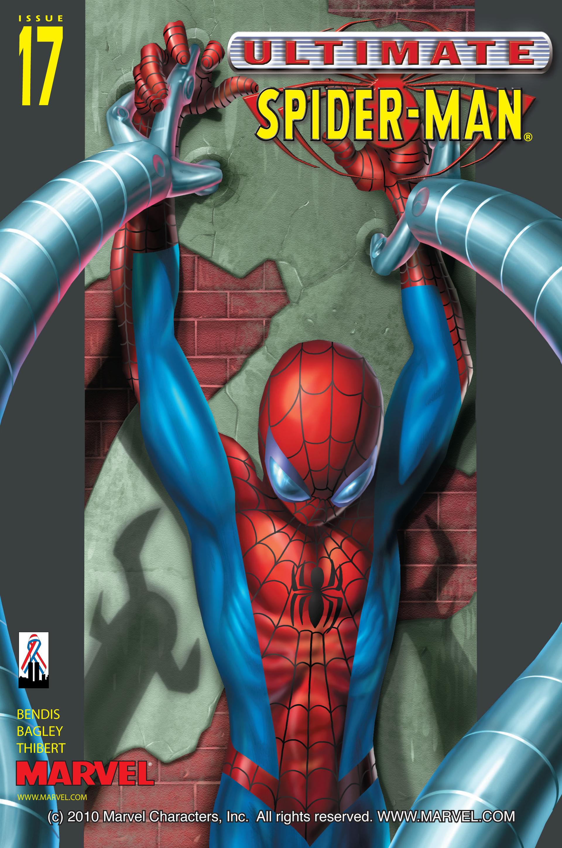 Ultimate Spider-Man (2000) Issue #17 #21 - English 1