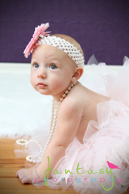 Winston Salem Baby Photographers Fantasy Photography