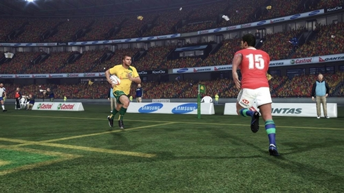 Rugby Challenge 2 - PC (Download Completo)