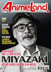 My Japanimation Magazine