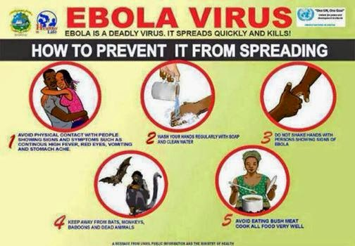 the prevention treatment and control of ebola Treatment and vaccines in the absence of a licensed vaccine or a specific treatment in the large ebola virus outbreak 2013-2016 in guinea, liberia and sierra leone, potential new ebola vaccines and therapies were reviewed by who.