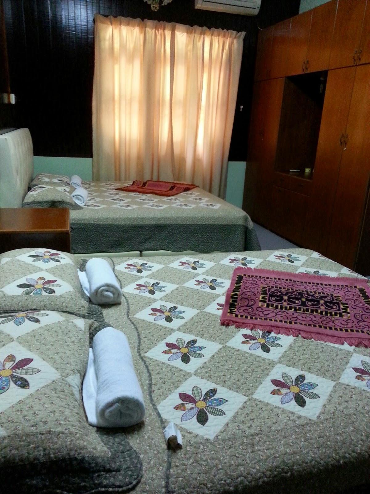 Kerteh Inn Hotel Orchid Inn Kerteh