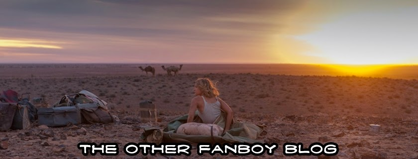 The Other Fanboy Blog