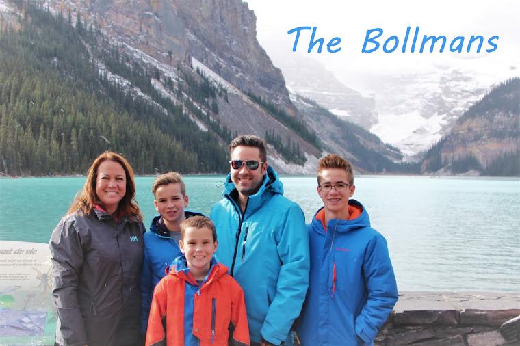 The Bollmans