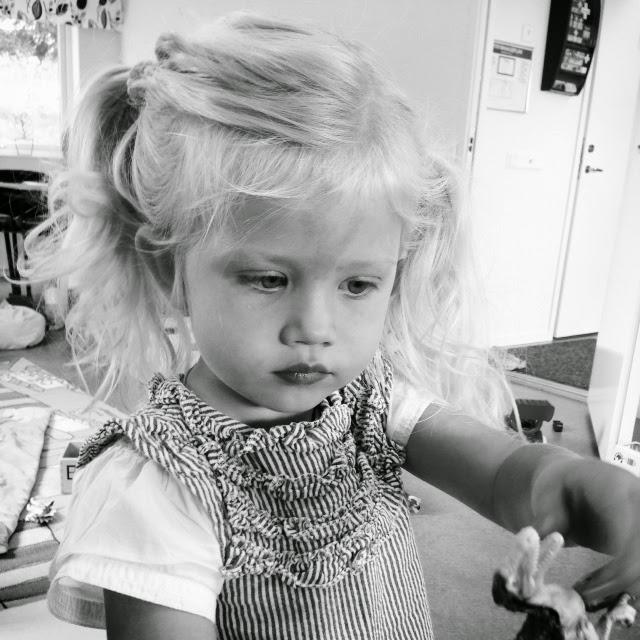 Prinsessorna På Bellevue När Tårarna Bara Kommer