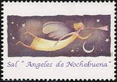 Angeles Navideños