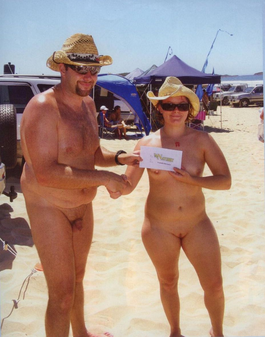 australian nudist picture