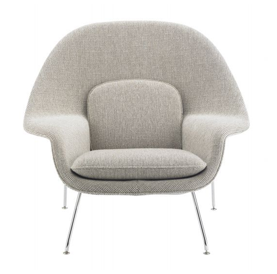 High Quality Design Within Reach Womb Chair Emilyevanseerdmans