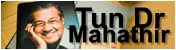 LAMAN WEB TUN DR. MAHATHIR
