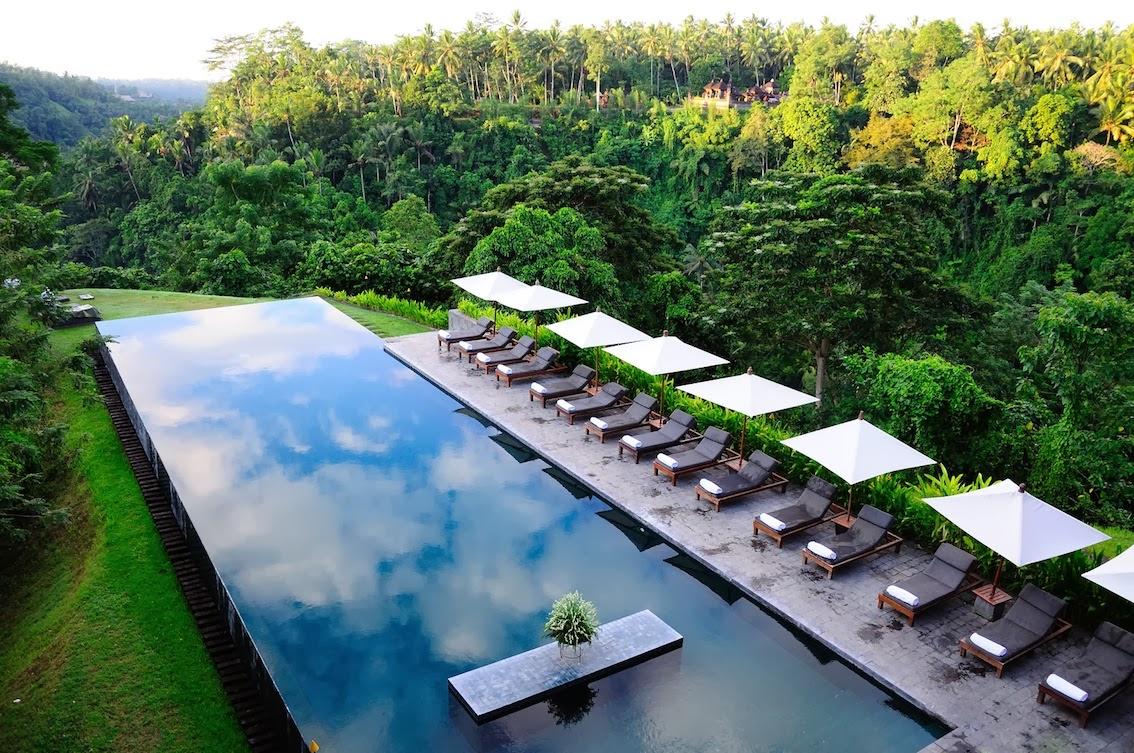 Ubud, Bali, Indonesia: