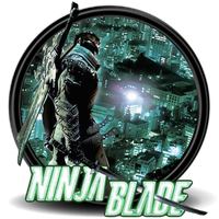 Download Game Ninja Blade