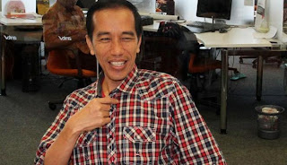 Jokowi, Janji Jokowi