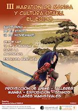 Maraton Manga 2012