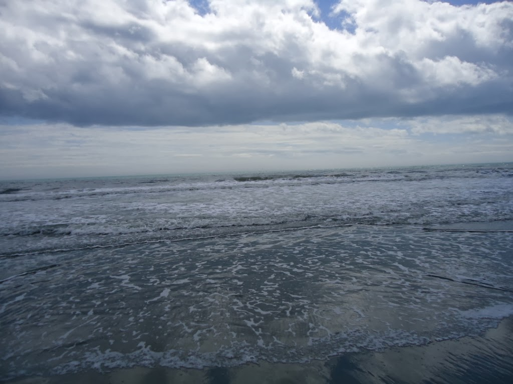 Atlantic Ocean, Beach, Myrtle beach