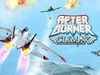 Download Game Android After Burner Climax APK+DATA