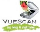 برنامج VueScan لتشغيل الماسح الضوئي
