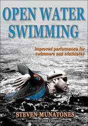 The Latest Open Water Swim Book