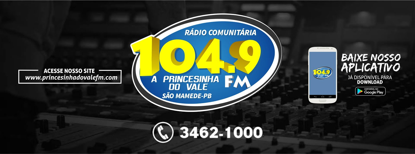 Radio Princesinha do Vale