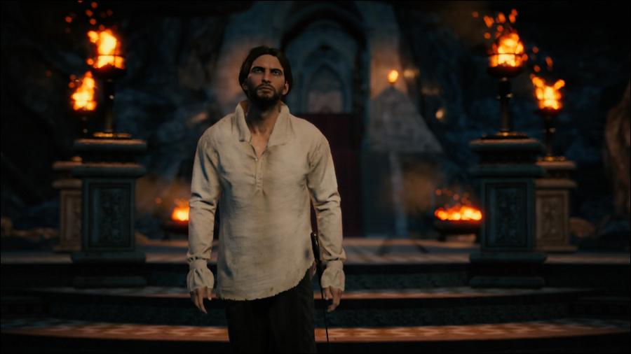 Novas imagens de Assassin's Creed Unity a correr na PS4