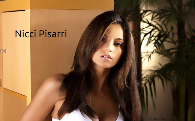 Nicci Pisarri Hd Wallpapers
