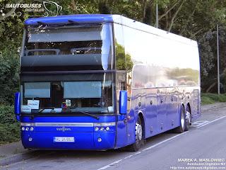 Autobuses de Rumania