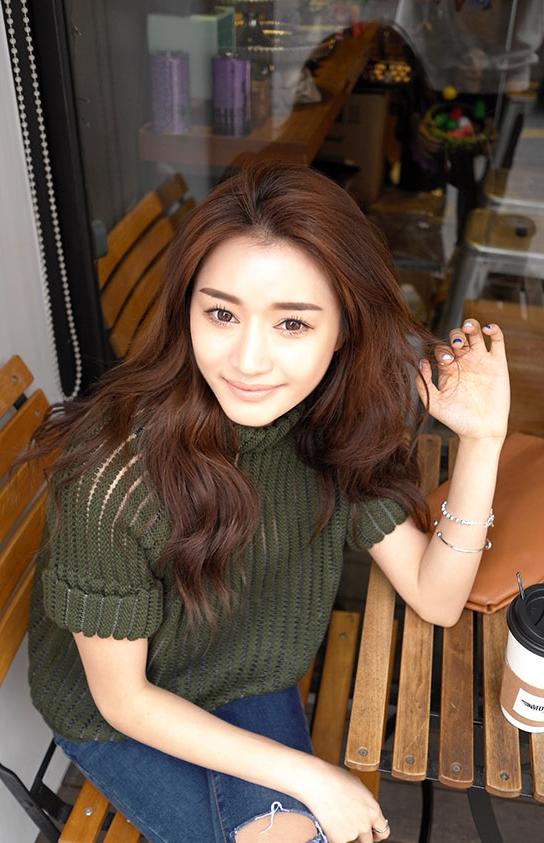Park Sora Beauty Flawless