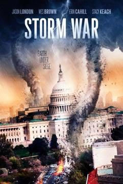 Storm War en Español Latino