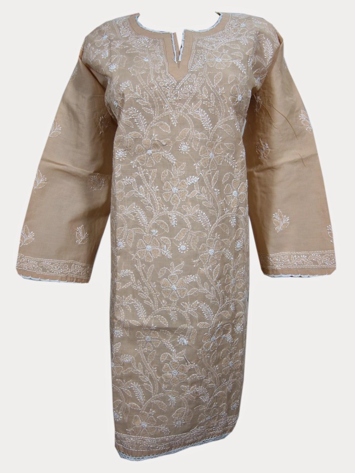 Mogul interior designs indian tunics dresses kurta for Mogul interior designs